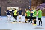 03.11.2018 I LIGA Koźlice Team - Rapido